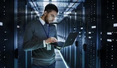 Nürnberger bringt Kombipolice für IT-Dienstleister