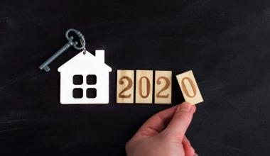 Prognose: So stark steigen die Immobilienpreise 2020
