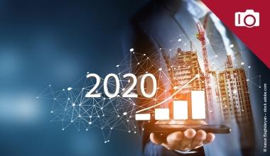 So wollen Immobiliengesellschaften Vermittler 2020 unterstützen