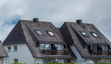 Wie gut schützt die eigene Immobilie vor Altersarmut?