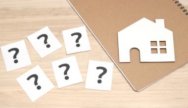 Investoren verlieren den Glauben an Immobilien