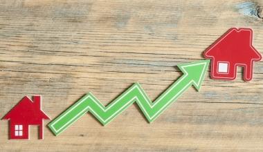 Hier steigen die Immobilienpreise bis 2030 besonders stark