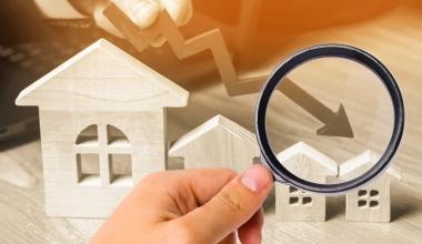 Investitionen in deutsche Immobilien geben nach