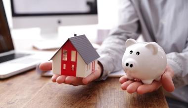 Immobilien bleiben die beliebteste Geldanlage der Bundesbürger