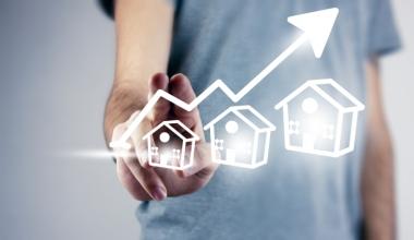 Allianz Real Estate bleibt auf Rekordjagd