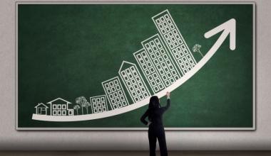 Offene Immobilienfonds weiter im Aufwind