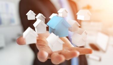 BNP Paribas entert Geschäft mit Immobilienfonds für Privatkunden