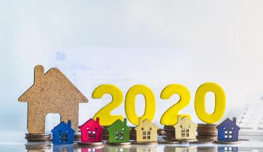 Darum gibt es keinen Corona-Effekt bei deutschen Wohnimmobilien