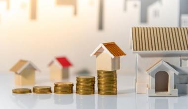 Wohnimmobilien: Preisrallye verliert an Fahrt