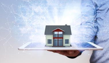 Digitalisierung der Immobilienmakelei: Von der Vision zur Realität