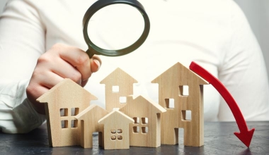 Droht dem deutschen Immobilienboom ein jähes Ende?