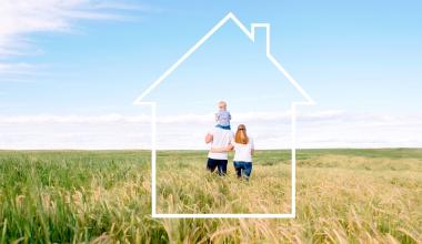 Immobilien bleiben die beliebteste Anlageform der Deutschen