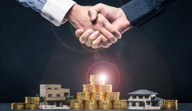 FinTech-Deal: Exporo und Zinsland machen gemeinsame Sache