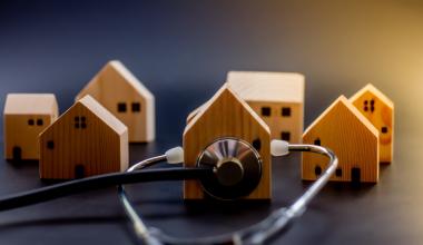 Corona-Immobilien-Index beendet Sommerpause