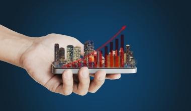 CROWDLITOKEN startet Immobilieninvestments via Smartphone