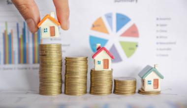 Versicherer und Pensionskassen setzen immer stärker auf Immobilien