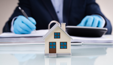 ifo-Studie: Corona-Krise gefährdet Immobilienbranche fast gar nicht
