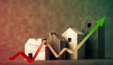 Deutsche Immobilienumsätze brechen alle Rekorde