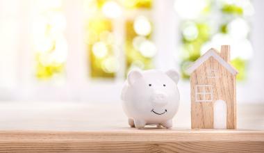 Mit dem Eigenheim die Rente aufbessern