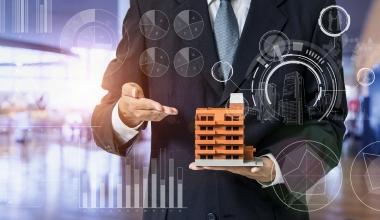 Unternehmerisch in Immobilien investieren