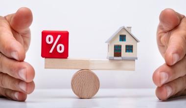 Deutsche Sparer setzen auf Immobilien als Alternative zu Niedrigzinsen
