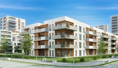 Niedrigzins treibt Versicherer in Immobilieninvestments