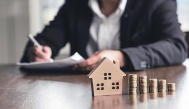 Renditevarianten von Immobilien