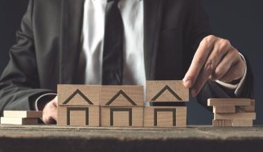 Darum werden die Immobilienmärkte der Corona-Krise standhalten
