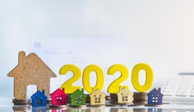 Immobilienbewertung 2020: Umdenken allerorten