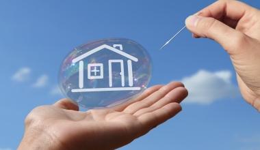 Immobilieninvestoren sehen klare Blasengefahr