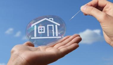 Deutsche Immobilienblase: Fehlt nur noch die passende Nadel?