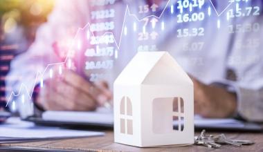 Dank starker Renditen: Offene Immobilienfonds im Höhenflug