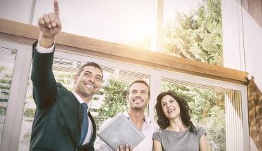 Deutsche Wohnimmobilien-Dienstleister jagen neue Rekorde