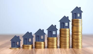 Wertanstieg: Immobilien übertrumpfen Dax-Aktien im Zehnjahresvergleich