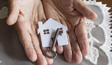 Immobilienverrentung: Nur jeder dritte Rentner weiß, wie das Prinzip funktioniert