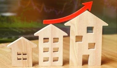 Deutscher Immobilienmarkt von Trendwende meilenweit entfernt