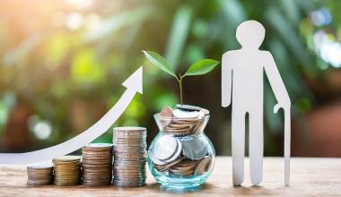 R+V erneuert ihre PrivatRente IndexInvest
