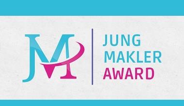 Die Finalisten für den Jungmakler Award 2019 stehen fest