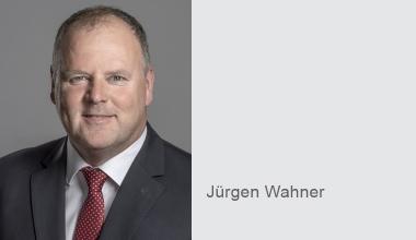 Nürnberger: Jürgen Wahner startet Joint Venture im Vertriebsbereich