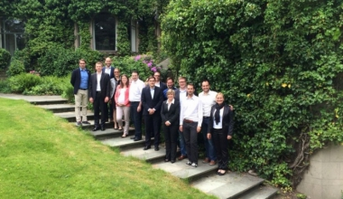 VDVM-Jungmaklernetzwerk lud zu erstem Treffen in Köln