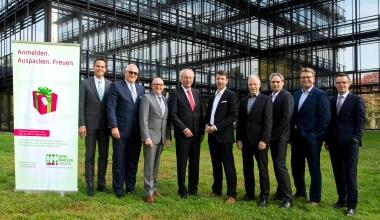 DKM-News: Große Bühne für Jungmakler