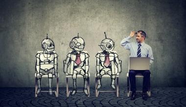 Chancen und Grenzen von künstlicher Intelligenz in der Assekuranz
