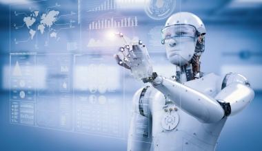 Künstliche Intelligenz – in Pkw und Hausrat-Schadenmanagement