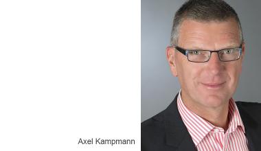 Axel Kampmann neuer Beirat von JURA DIREKT