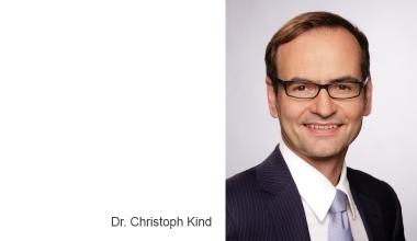 """Investmentexperte Dr. Christoph Kind: """"Es gibt eine Reihe von Gefahren"""""""