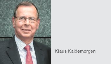 DKM-News: Klaus Kaldemorgen über Altersvorsorge ohne Garantie