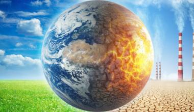 Aviva legt globalen Klimawandelfonds auf