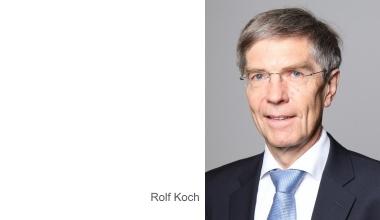 die Bayerische: Wechsel an der Spitze des Aufsichtsrats