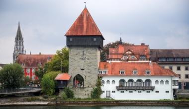 Immobilienpreise in deutschen Mittelstädten gehen weit auseinander