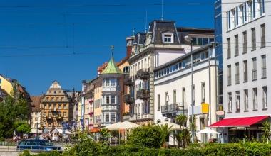 Immobilienpreise in deutschen Mittelstädten ziehen kräftig an